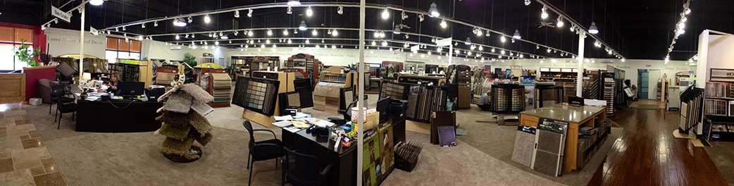 Come see our massive selection of carpet, hardwood, tile, stone, laminate, vinyl, & area rugs at our showroom in Omaha